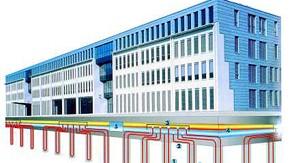 diagrama funcionamiento estacion geotermia